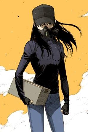 Delivery Knight - Best Webtoons on Toomics