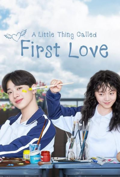 A little thing called first love - Chinese dramas like Love O2O